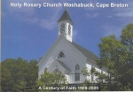 Holy Rosary Church, Washabuck